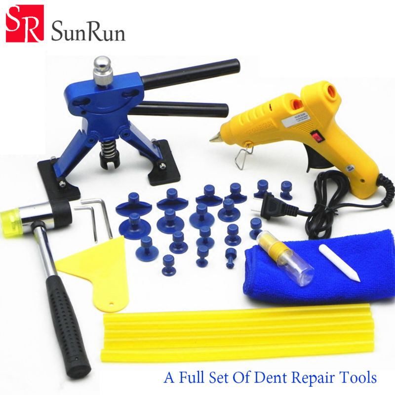 Best PDR Tools Paintless Dent Repair Tools Dent Removal Dent Puller Tabs Dent Lifter Hand Tool Set PDR Toolkit Herramentas super pdr tools dent removal pdr tool kit dent puller tabs hand tool set paintless dent repair tools