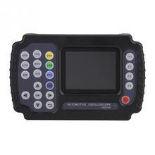 Newstyle AC100-240V ADO104 4 Каналы цифровой осциллограф Цифровой мультиметр Портативный Ручной осциллограф