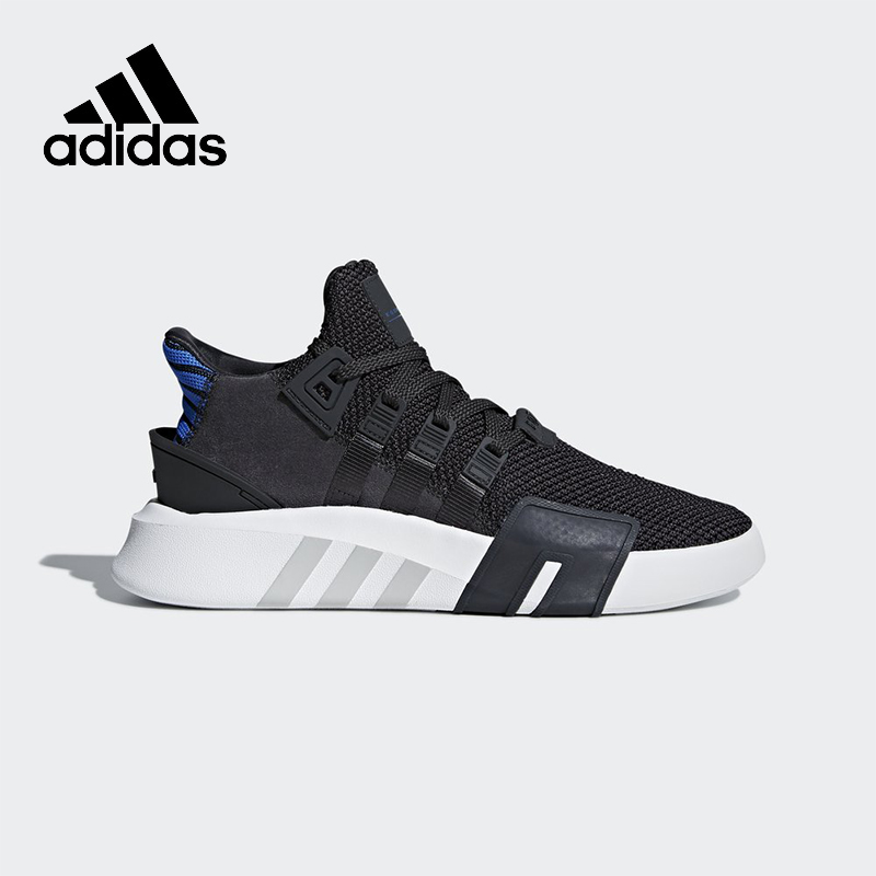 Original New Arrival Authentic adidas EQT BASK ADV mens running shoes sneakers CQ2994 Outdoor Walking jogging bask rock v2