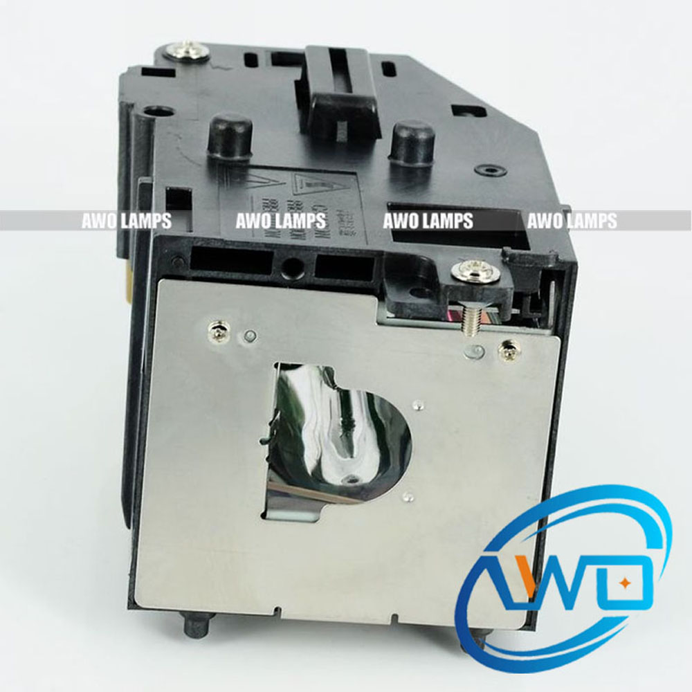 AWO Cheap Quality Projector Lamp AN-F310LP Replacement Module for SHARP PG-F310X F320W XG-F315X replacement projector lamp an xr20l2 for sharp pg mb55 pg mb55x pg mb56 pg mb56x projectors