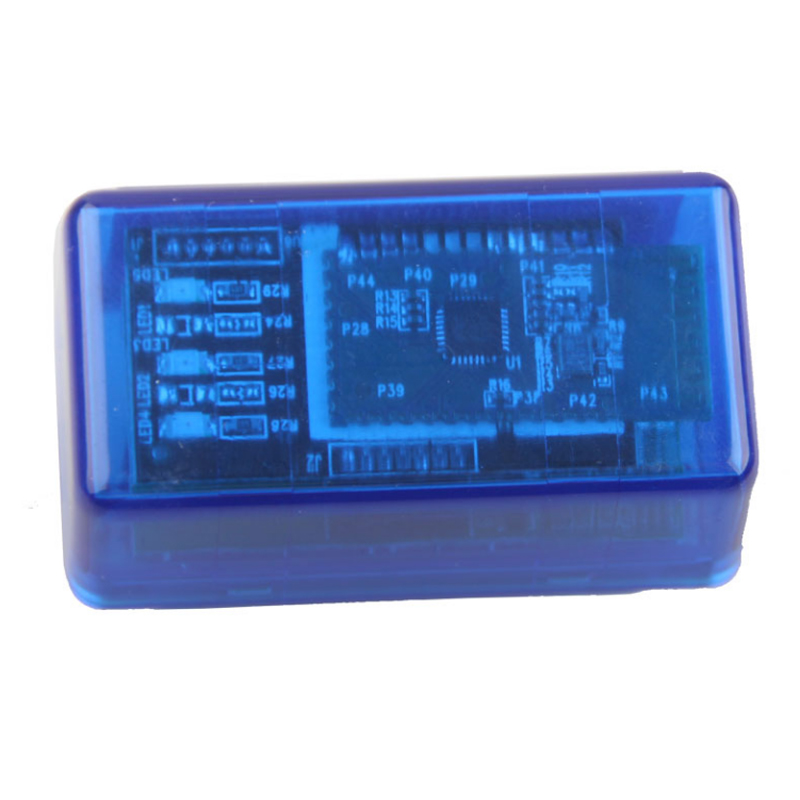 ELM327 Mini ELM 327 V2.1 OBD2 Bluetooth Interface Auto Scanner obd ii Diagnostic Tool works on Android Windows Symbian