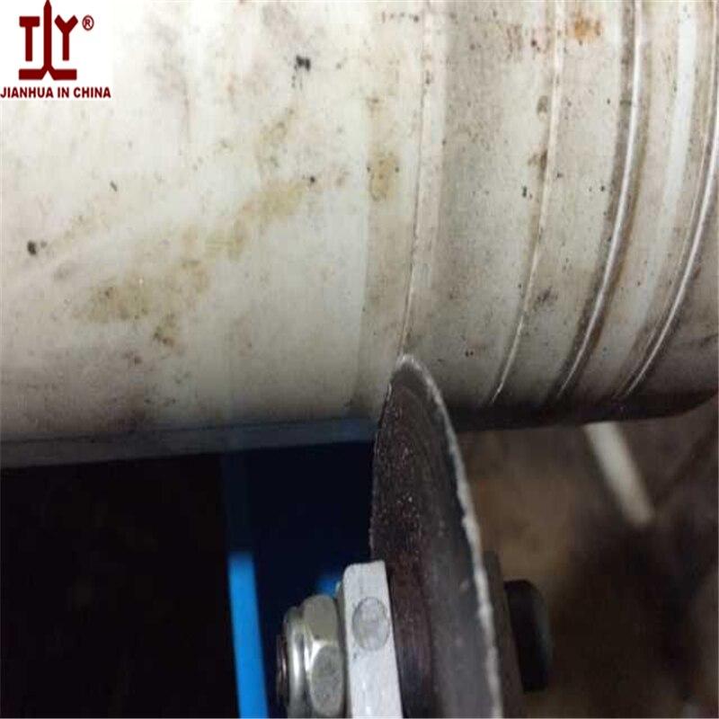 DN 110-200 мм Труборез для пластиковых труб ПВХ/ПУ/ПП/ПЭ шланг, ножницы для водяных труб из алюминиевого сплава