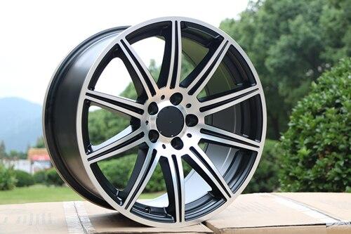 4 Новый 18x8 Спецификация.5 18х9.5 обода колеса от CB 66.6 мм колесные диски W806