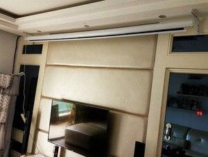Image 5 - ThundeaL Einstellbare Projektion Bildschirm Aufhänger Decke Halterungen für Projektor Bildschirme L Form Halter Spezialisiert Aufhänger 90 grad