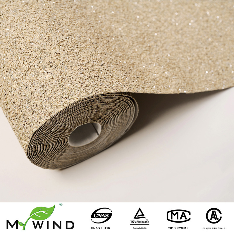 silver glitter off-white beige moden wallcovering  1265 mica wallpaper for living room ,hotel,spa decorationsilver glitter off-white beige moden wallcovering  1265 mica wallpaper for living room ,hotel,spa decoration