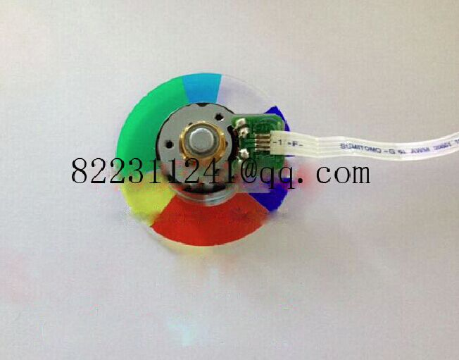 NEW original Projector Color Wheel for Optoma DT245 wheel color