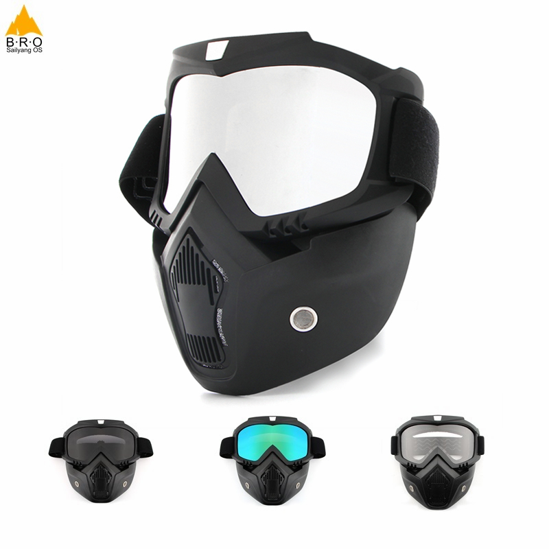 Tube Snood Scarf White Black Paisley Biker Mask for under Helmet Ski Jogger