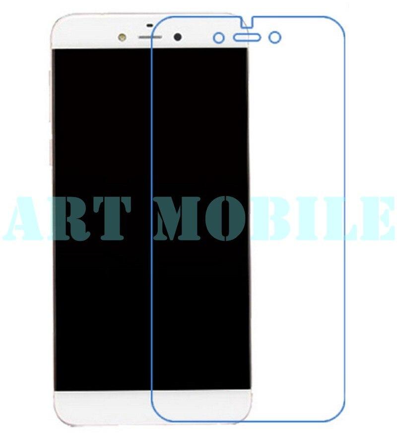 Новый 5 шт./лот с антибликовым покрытием матовый Экран протектор для Philips s653h защит ...