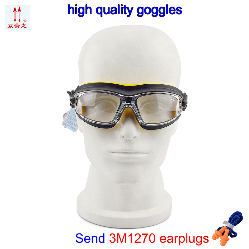 EF32 protective glasses G1 Protection level Transparent safety goggles Ride movement Anti-shock Windproof sand goggles high quality anti shock transparent labor windproof glasses wind dust tactical safety glasses