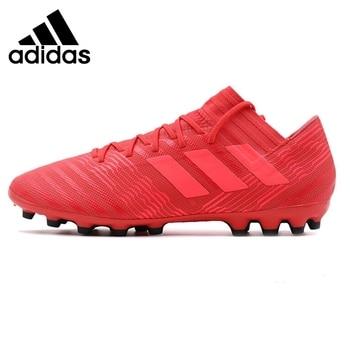 8c9bdd94 Оригинал Новое поступление Адидас 17,3 AG мужские футбольные/футбольные  бутсы, кроссовки