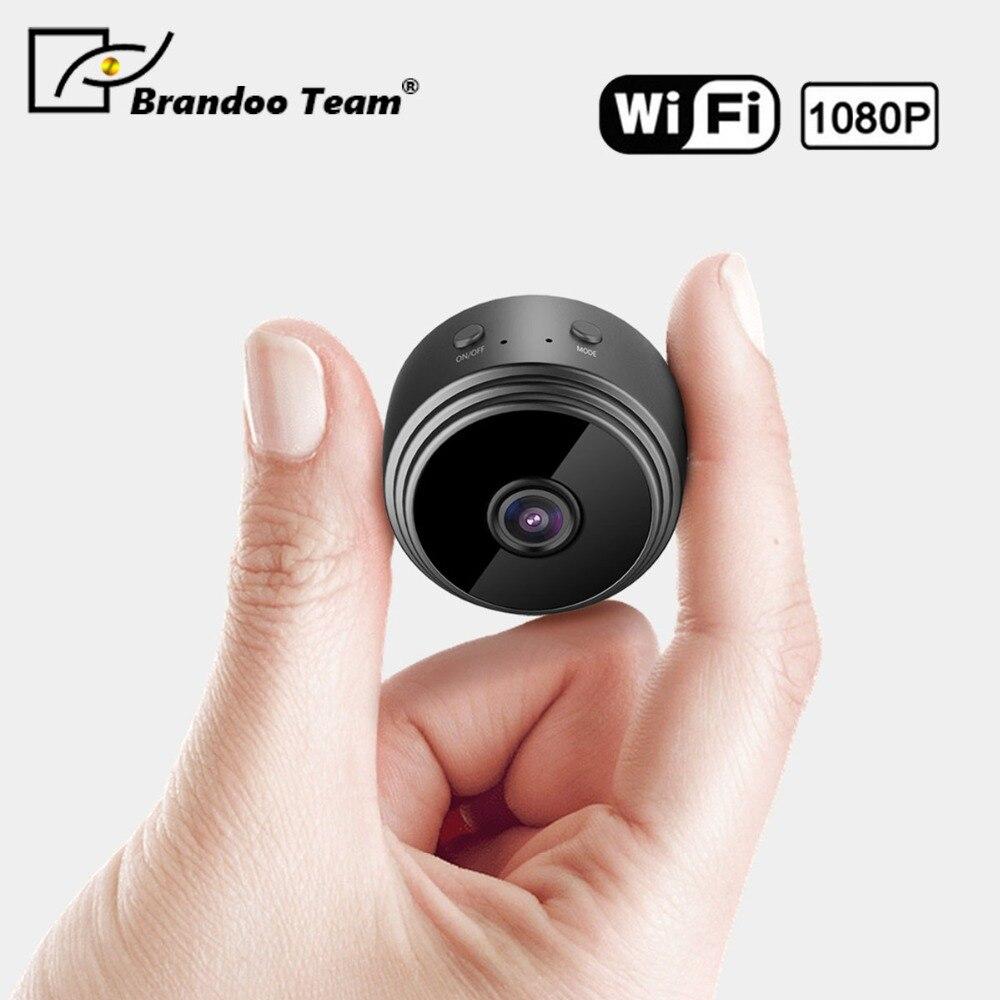 1080P H.264 WIFI mini Camera IR Night Vision Wifi Cam IP Camera Mini DV Camcorder mini camera clock alarm wifi camera p2p livecam ir night vision wifi cam ip 720 mini dv dvr camcorder wifi remote control camera