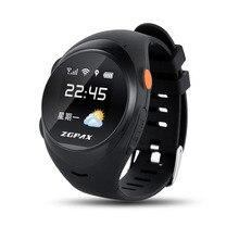 Neue Ankunft Uhr für Kinder Kinder ältere Smart Uhr mit SOS GPS WIFI GSM Anti Verloren ob prognose smartwatches für telefon