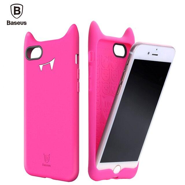 gel rubber case iphone 7 plus