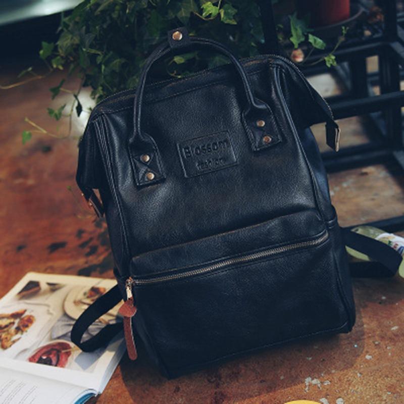3c84bf4603b Dropwow Fashion Multifunction women backpack fashion youth korean ...