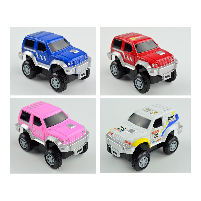 Baby Toys Cute Plastic Pull Back Car Toy Cars for Child ...
