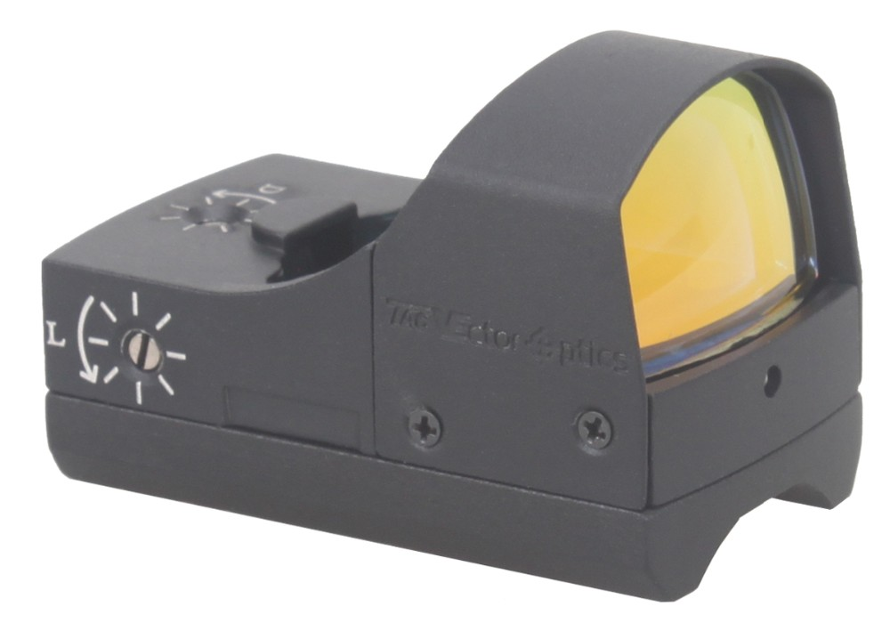 Beretta 92 Pistol Mount Acom 4
