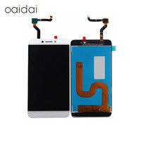 LCD Screen Display Touch Panel Digitizer For Letv Le LeEco Coolpad Cool 1 Dual C106 Assembly