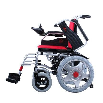 Противоударный дышащий Дизайн для старых и diabled handicappedelectric скутер