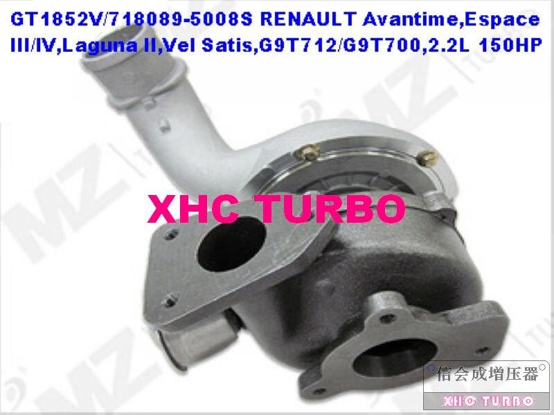 GT1852V 718089-3-XHC