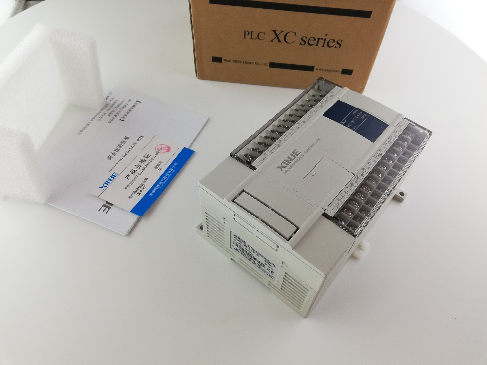 XC3 48T C Xinje PLC CONTROLLER HAVE IN STOCK FAST SHIPPING