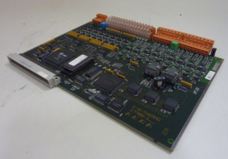 Keba Circuit Board E-8-THERMO used in good condition need inquiry  цены