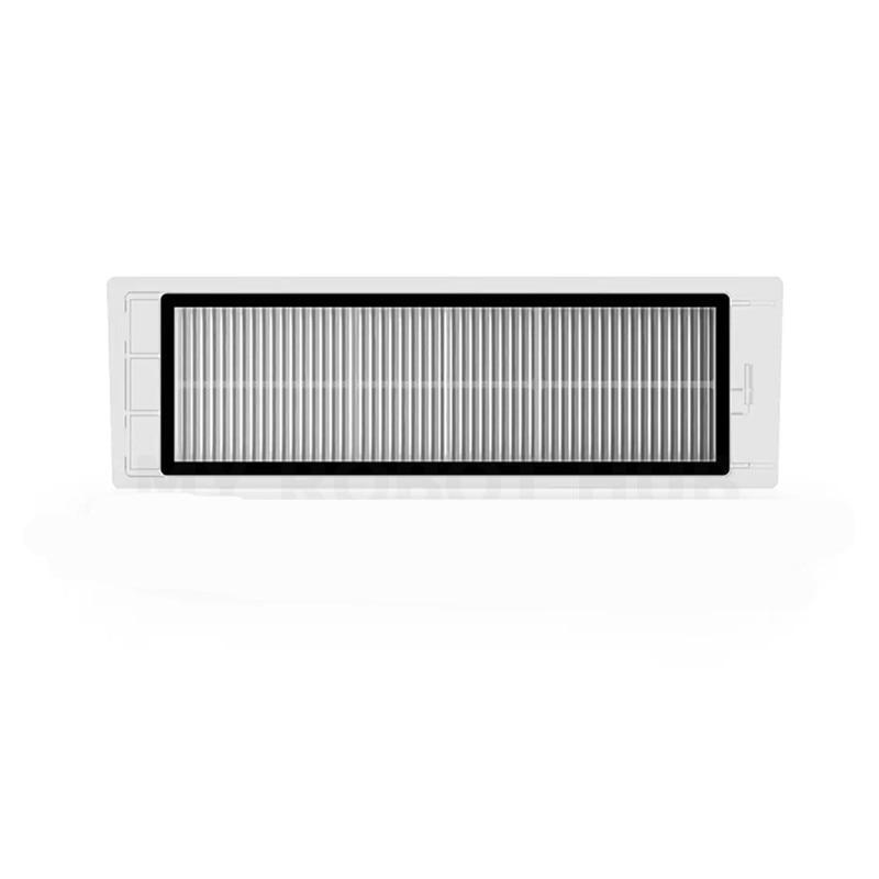 Шт. 1 шт. основная щетка шт. + 3 шт. hepa фильтр шт. + 2 шт. боковая щетка подходит для Xiaomi Mi робот пылесос Запчасти Аксессуары