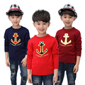 Hot sale Candy colors Sweaters Kids Hedging high Quality Boys And Girls Sweater knitted 1-9T  Children'S Sweater Boys' Sweaters