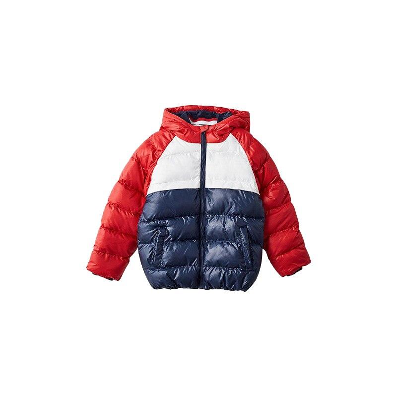 Jackets & Coats MODIS M182K00211 for boys kids clothes children clothes TmallFS new 2018 children coats outerwear spring autumn boys jackets thick kids coat winter clothes for boys