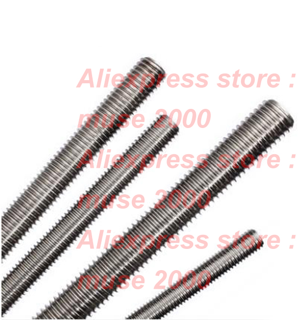 Pack of 12 5//16-18 X 1-1//2 Hanger Bolts