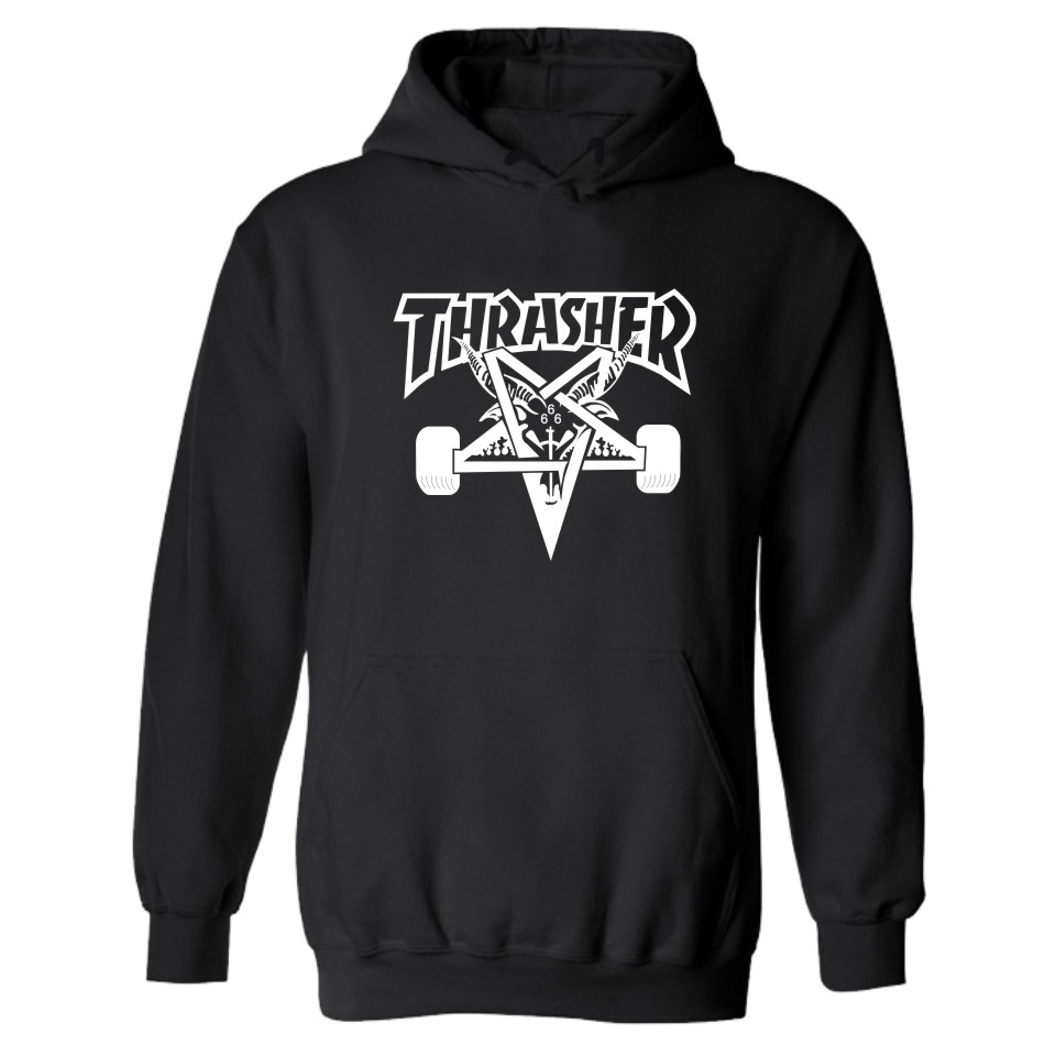 Thrasher Magazine Font The gallery for -->...