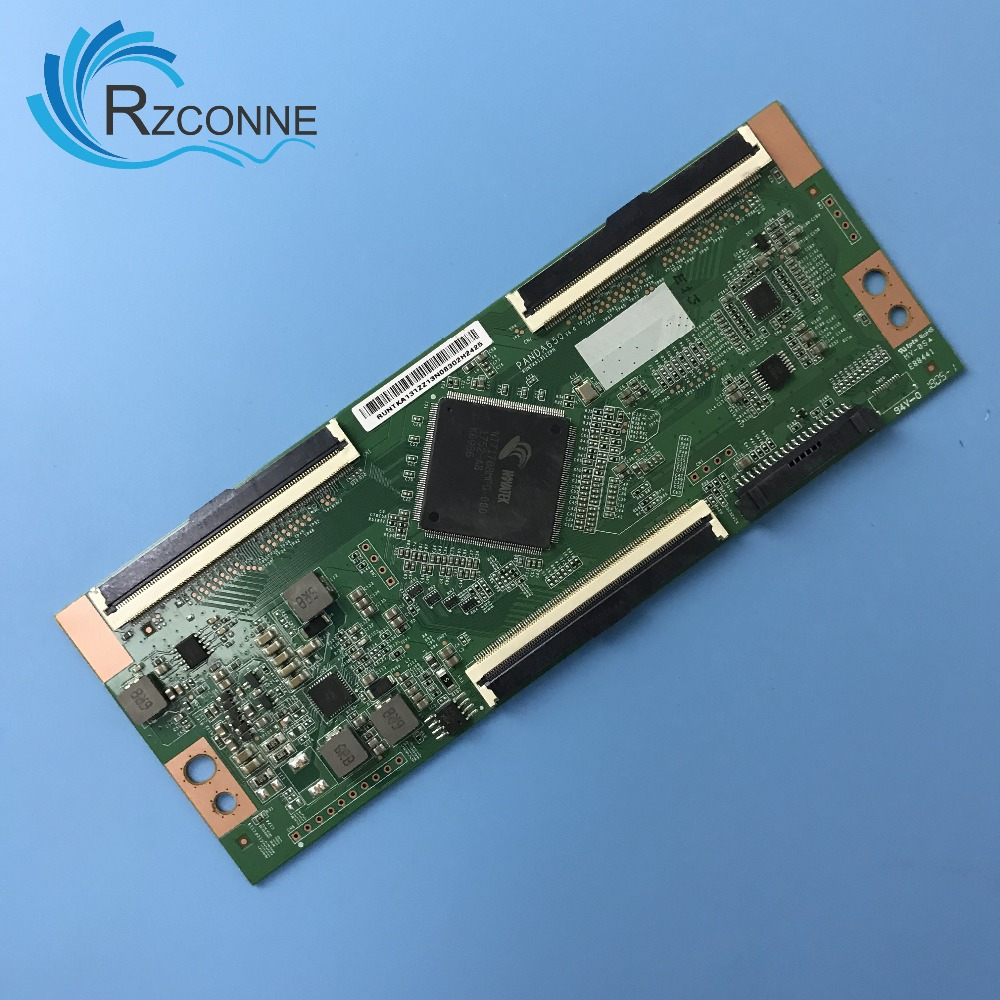 Logic Board Card Supply For PANDA650 RUNTKA131ZZPN T-con Board