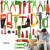 33 Unids/lote Herramienta Juguetes Pretend Play House Juguetes de Simulación Ingeniero Herramientas de Kit de Reparación de Taller De Alimentación Motosierra Herramientas Niños Regalos de Los Niños