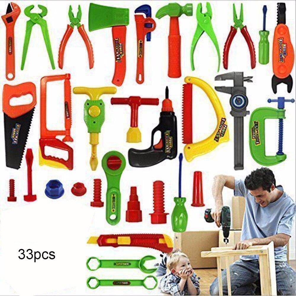 Игрушечные инструменты из Китая
