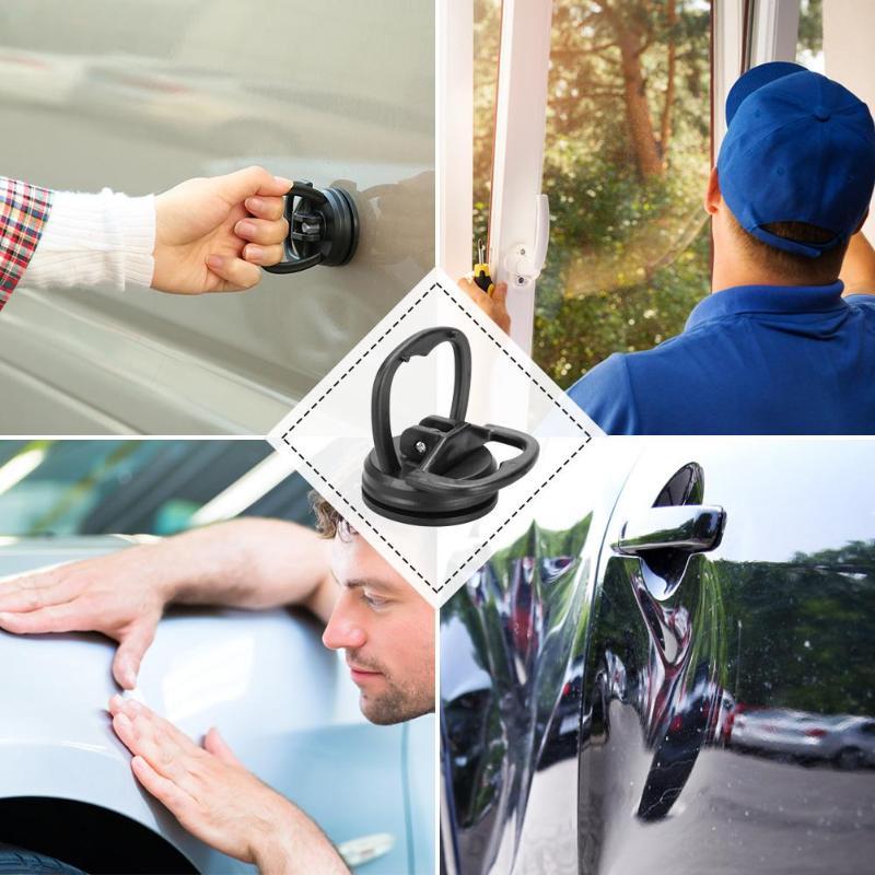 VODOOL Car Paint Dent Repair Tool 2.2 Inch Universal Sucker Small Dent Repair Puller Lifter Screen Open Car Body Repair Tool