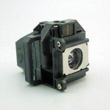 Inmoul Original Projector Lamp EP53 for EB-1913 / H313B / EMP-1915 / H314A / PowerLite 1830 / PowerLite 1915 / VS400 / EB-1830