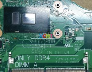 Image 4 - Dell inspiron 3568 CN 0GV5TG 0gv5tg gv5tg i5 7200U ddr4 노트북 마더 보드 메인 보드 테스트