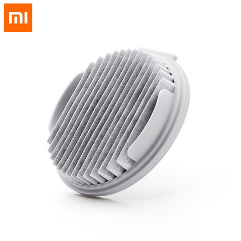 Xiaomi ROIDMI XCQLX01RM Efficient HEPA Filter For Cordless Vacuum Cleaner 2pcs ( Xiaomi Ecosysterm Product ) фильтр xiaomi hepa для roidmi f8