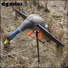 Высокое качество Кряква Селезень с удаленным движения Летающий подсадная утка