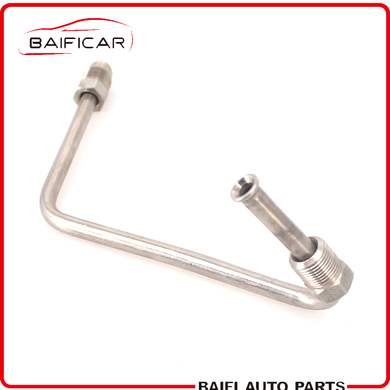 Baificar Brand New Genuine Fuel Supply Rail Pipe High Pressure Fuel Pump Hose 198547 For Peugeot