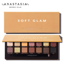 Anastasia Beverly Hills Eyebrow Soft Glam Eyeshadow Pallete Matte Makeup Eye Shadow