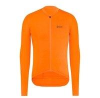 SPEXCEL 2019 Cycling Jersey Men women Pro Team Lightweight long Sleeve road mtb Bike Jersey Seamless Process Custom Bicycle wear
