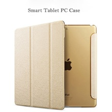 Sizzling Slim Flip PU Leather-based Sensible Pill Cowl Case For Ipad air half Bracket Stand Safety Case For ipad 5/6 Auto Wake/Sleep