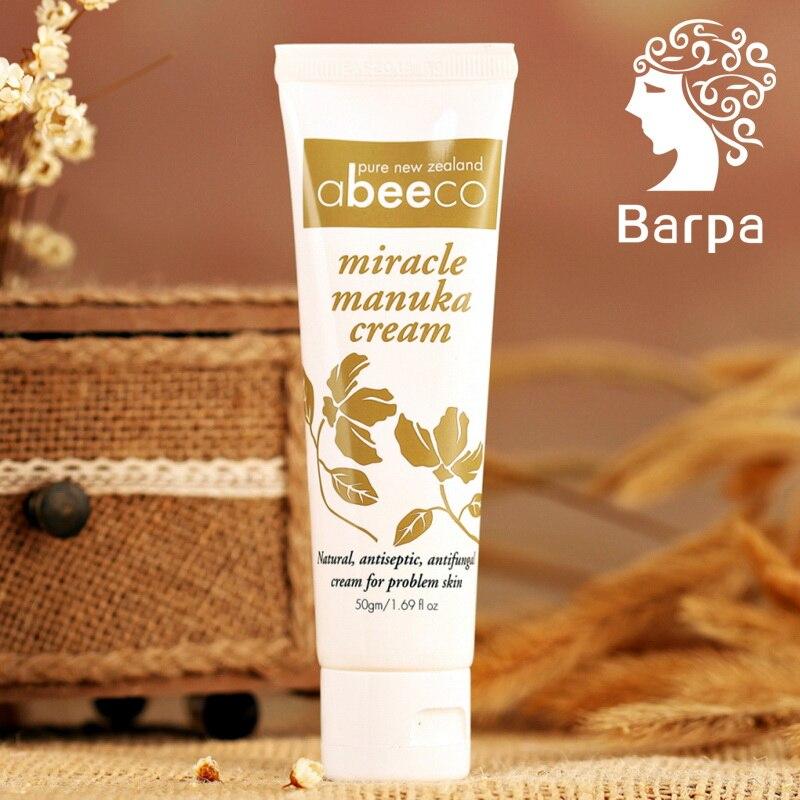 ФОТО Genuine original New Zealand aid cream Abeeco Mai Lukacs Inshan 50g to closed acne acne