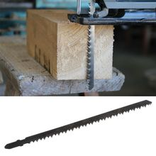 180mm HCS lame de scie alternative pour bois dur coupe rapide travail du bois outil de sécurité pour la maison bricolage