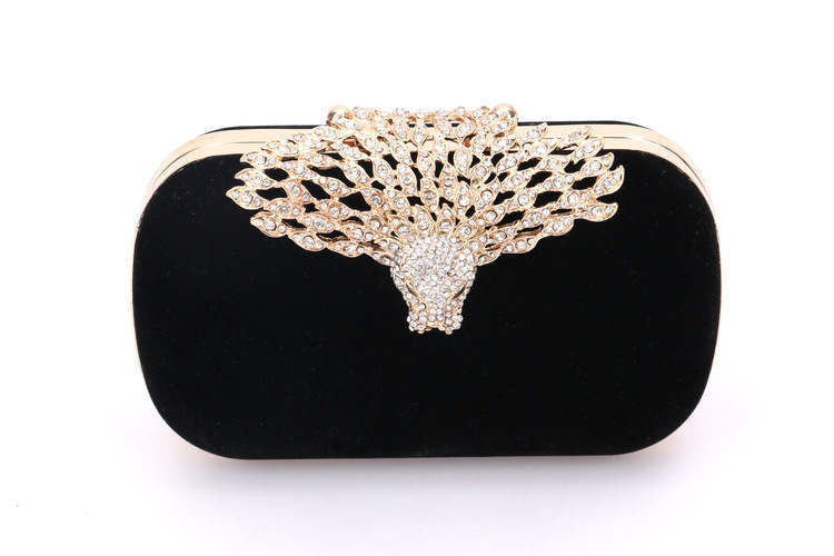 Compare Prices on Black Evening Bag- Online Shopping/Buy Low Price ...