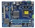 Оригинал материнская плата для gigabyte GA-G41MT-S2 G41MT-S2 8 ГБ Полностью Интегрированная G41 LGA 775 DDR3 рабочего материнская плата Бесплатная доставка