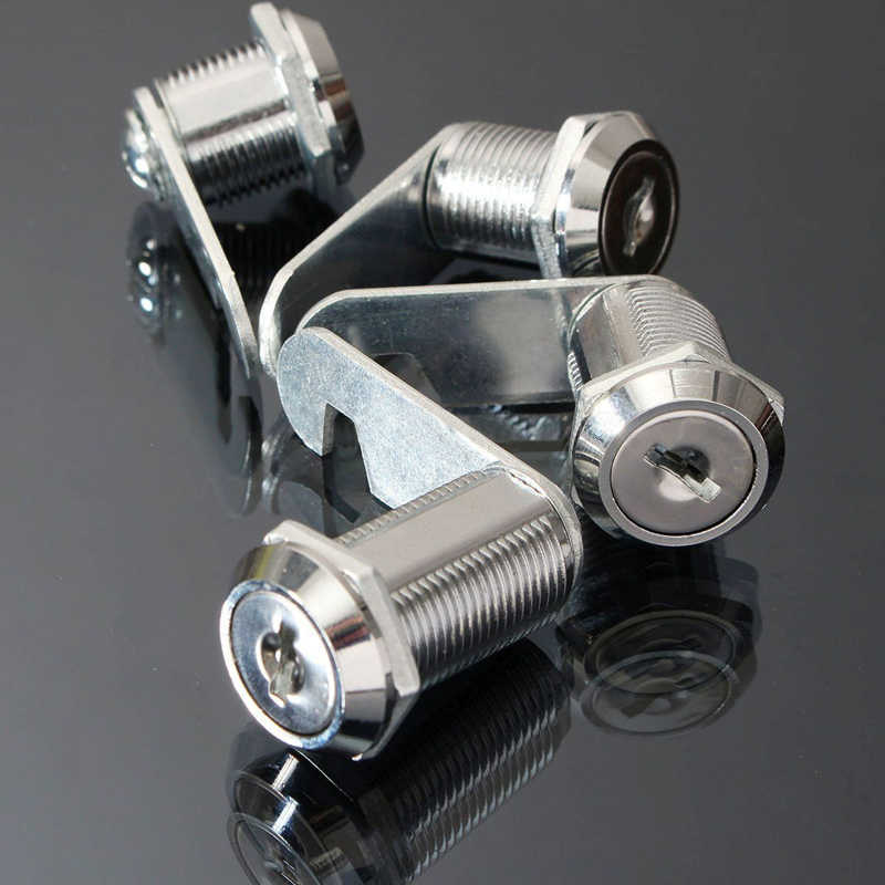 16mm 20mm 25mm 30mm Cam Lock High Quality Mail Box File