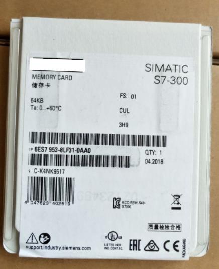 Original In New box   6ES7953-8LF31-0AA0   Original In New box   6ES7953-8LF31-0AA0