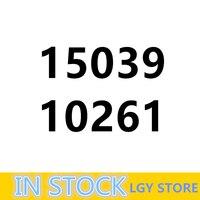 15039 4619 шт креативные серии роликов модель американских горок набор строительных блоков Кирпичи 10261 подарки на день рождения игрушки