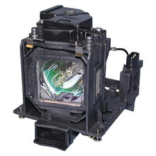 Original Bare lamp WITH Housing POA-LMP143 Fit SANYO DWL2500,DXL2000,PDG-DXL2000E,PDG-DWL2500,PDG-DXL2000,PDG-DXL2500 Projectors